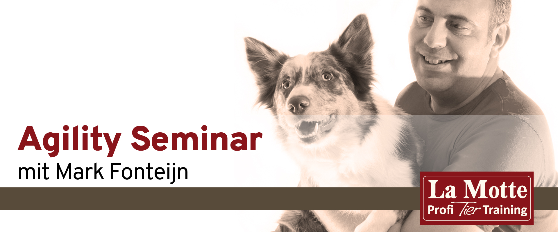 Agility Seminar mit Mark Fonteijn
